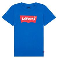 Kleidung Jungen T-Shirts Levi's BATWING TEE