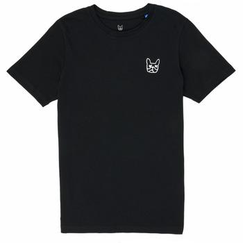 Vêtements Garçon T-shirts manches courtes Jack & Jones JJAARHUS TEE