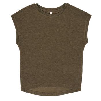 Kleidung Mädchen T-Shirts Only KONSILVERY