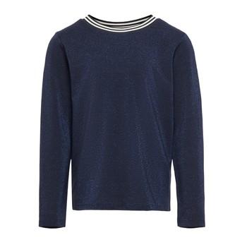 Vêtements Fille T-shirts manches longues Only KONATHEA