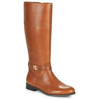 Chaussures Femme Bottes ville Lauren Ralph Lauren BAYLEE