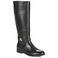 Schuhe Damen Klassische Stiefel Lauren Ralph Lauren BAYLEE