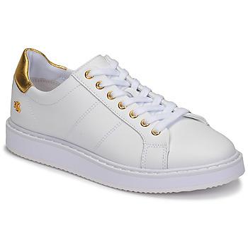 Schuhe Damen Sneaker Low Lauren Ralph Lauren ANGELINE II