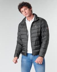 Vêtements Homme Doudounes Tommy Jeans TJM PACKABLE LIGHT DOWN JACKET