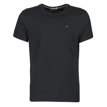Vêtements Homme T-shirts manches courtes Tommy Jeans TJM ORIGINAL JERSEY TEE