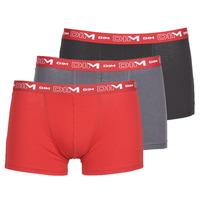 Sous-vêtements Homme Boxers DIM COTON STRETCH
