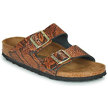 Schuhe Damen Pantoffel Birkenstock ARIZONA