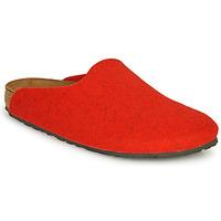 Schuhe Damen Pantoletten / Clogs Birkenstock AMSTERDAM