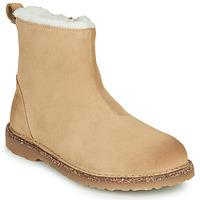Chaussures Femme Boots Birkenstock MELROSE SHEARLING