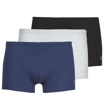 Sous-vêtements Homme Boxers Mariner PACK COTON BIO