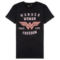 Kleidung Mädchen T-Shirts Name it NKFWONDERWOMEN