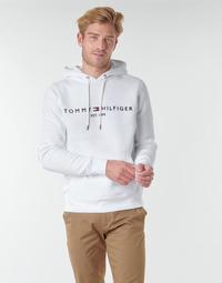 Kleidung Herren Sweatshirts Tommy Hilfiger TOMMY LOGO HOODY