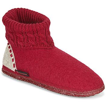 Schuhe Damen Hausschuhe Giesswein FREIBURG