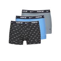 Biancheria Intima  Uomo Boxer Nike EVERYDAY COTTON STRETCH