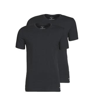 Vêtements Homme T-shirts manches courtes Nike EVERYDAY COTTON STRETCH