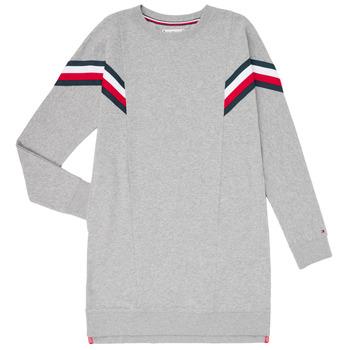 Vêtements Fille Robes courtes Tommy Hilfiger KG0KG05283-P6U