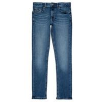 Abbigliamento Bambino Jeans slim Tommy Hilfiger SCANTON SLIM