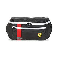 Taschen Herren Hüfttasche Puma FERRARI RACE WAIST BAG Rot / Gelb