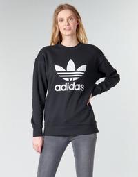 Vêtements Femme Sweats adidas Originals TRF CREW SWEAT