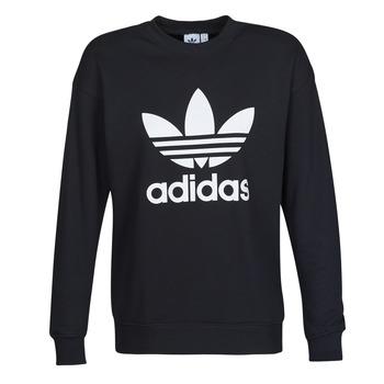 Kleidung Damen Sweatshirts adidas Originals TRF CREW SWEAT