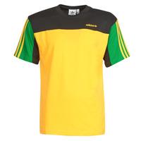 Kleidung Herren T-Shirts adidas Originals CLASSICS SS TEE