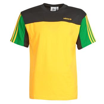 Vêtements Homme T-shirts manches courtes adidas Originals CLASSICS SS TEE