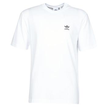 Vêtements Homme T-shirts manches courtes adidas Originals B+F TREFOIL TEE