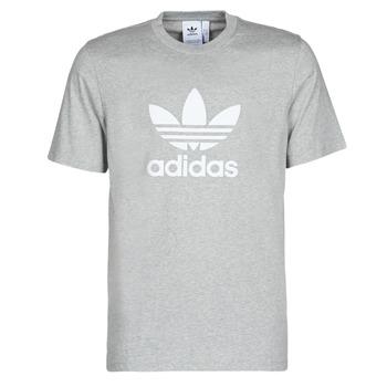 Vêtements Homme T-shirts manches courtes adidas Originals TREFOIL T-SHIRT