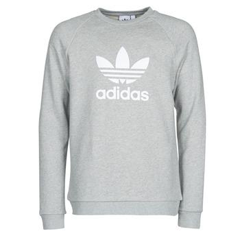 Kleidung Herren Sweatshirts adidas Originals TREFOIL CREW