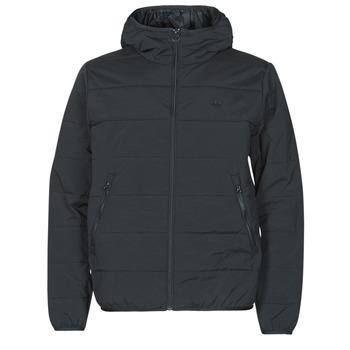 Kleidung Herren Daunenjacken adidas Originals LW ZT TRF HOODY