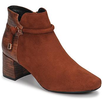 Chaussures Femme Bottines Moony Mood NANOU