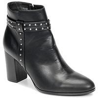 Chaussures Femme Bottines Moony Mood NINOU