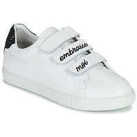 Scarpe Donna Sneakers basse Bons baisers de Paname EDITH EMBRASSE MOI