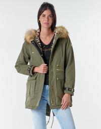 Abbigliamento Donna Parka Kaporal LOFTY