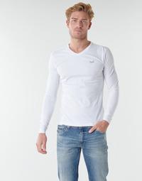 Abbigliamento Uomo T-shirts a maniche lunghe Kaporal VIFT