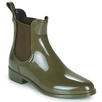 Chaussures Femme Bottes de pluie Lemon Jelly COMFY