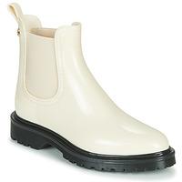 Schuhe Damen Gummistiefel Lemon Jelly BLOCK Weiß