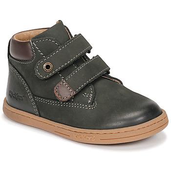 Chaussures Garçon Boots Kickers TACKEASY