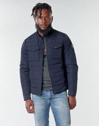 Vêtements Homme Doudounes Teddy Smith B-JEFFER