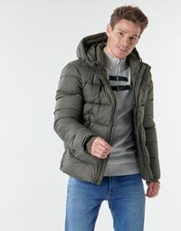 Vêtements Homme Doudounes Teddy Smith B-OVER