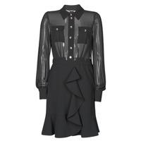 Kleidung Damen Kurze Kleider Marciano CAROL SHORT DRESS