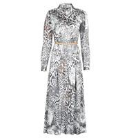 Kleidung Damen Kurze Kleider Marciano ROYAL FELIN DRESS Bunt