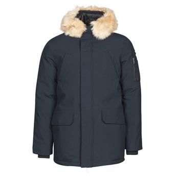 Abbigliamento Uomo Parka Schott NELSON20