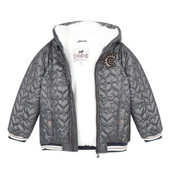 Vêtements Fille Blousons Chipie 8R41014-46