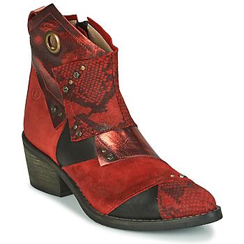Chaussures Femme Bottines Casta DEMA