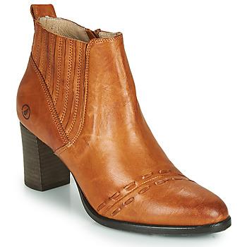 Chaussures Femme Bottines Casta SANTA