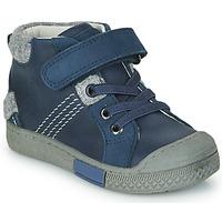 Chaussures Garçon Baskets montantes Mod'8 HERY