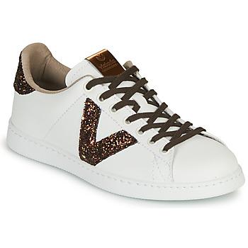 Scarpe Donna Sneakers basse Victoria TENIS PIEL VEG