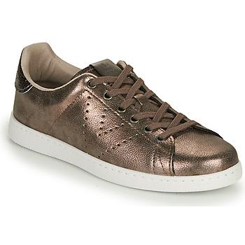 Scarpe Donna Sneakers basse Victoria TENIS METALIZADO