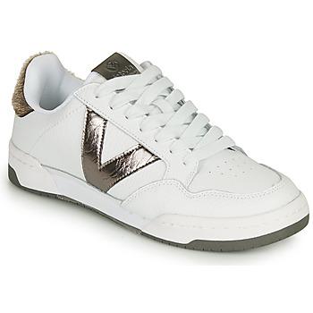 Chaussures Femme Baskets basses Victoria CRONO PIEL